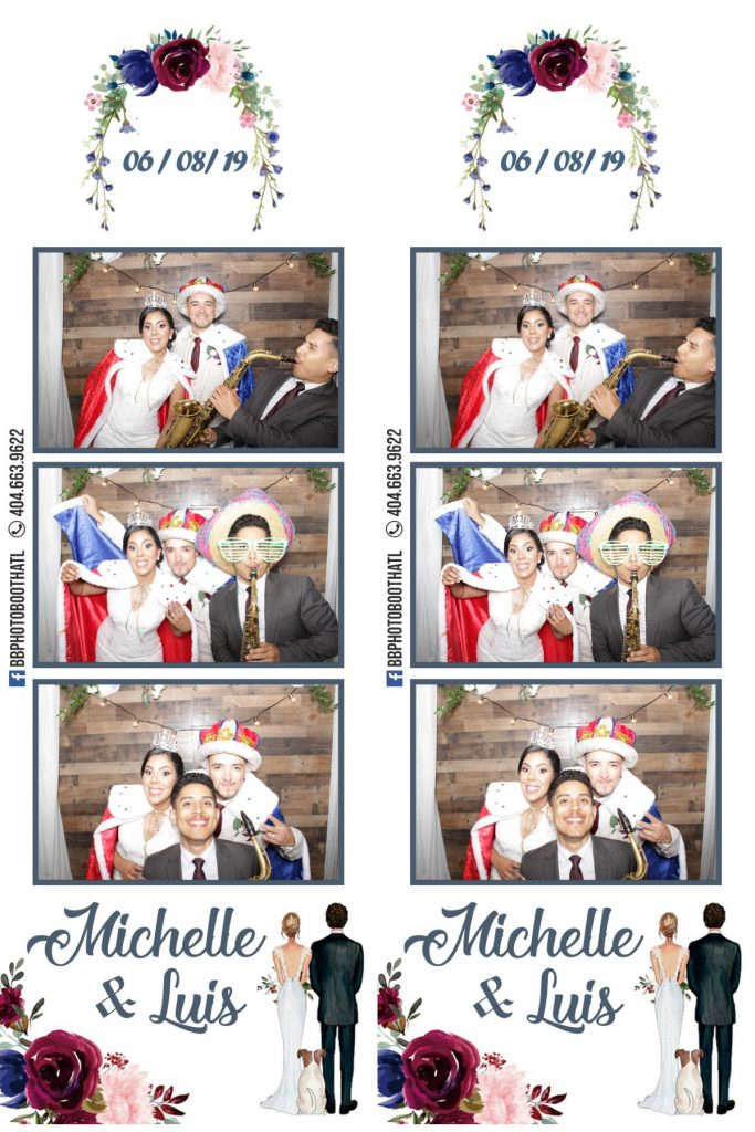 boda michelle-luis photobooth