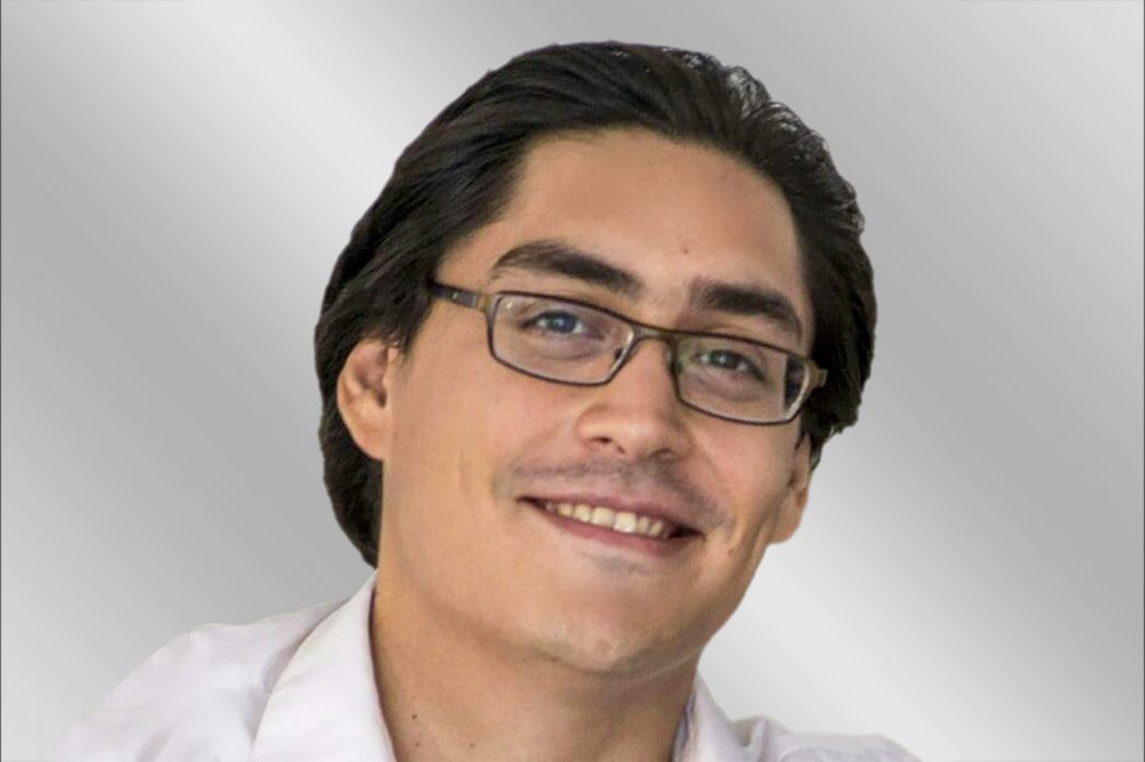 Gabriel Puerta -Editor